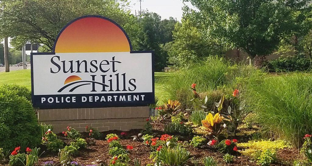 sunset hills history