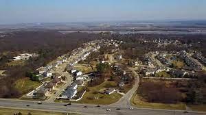 Oakville Missouri History
