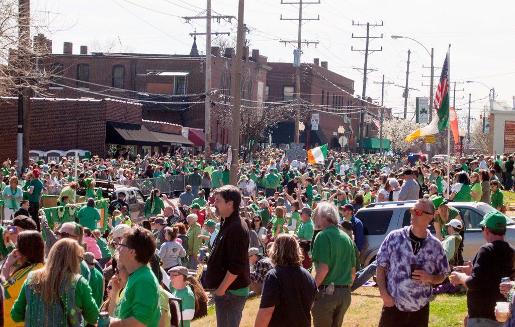 Dogtown St. Louis